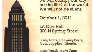 OCCUPY LA | Axis of Justice